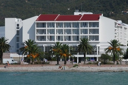 Отель Princess Beach & Conference Resort 4*