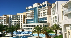 Отель Splendid Conference & Spa Beach Resort 5*